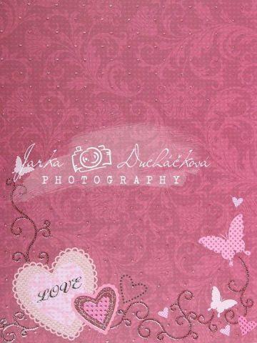 DESIGN 223 Valentýn