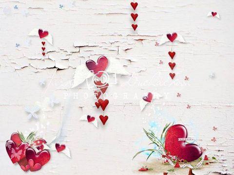 Fotopozadí - LOVE 1