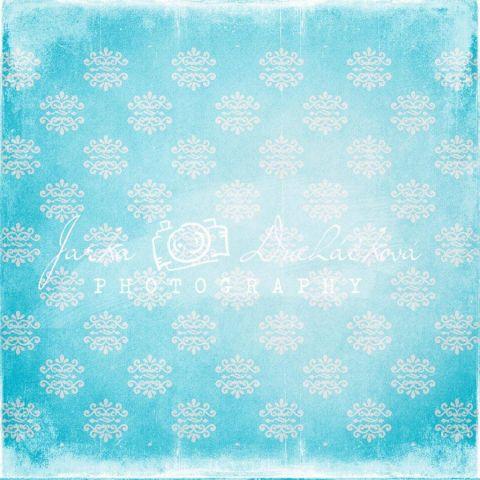Vinylové fotopozadí čtvercové - vzor 48