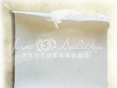 Fotopozadí - ZIMA 92
