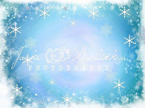 Fotopozadí - ZIMA 98