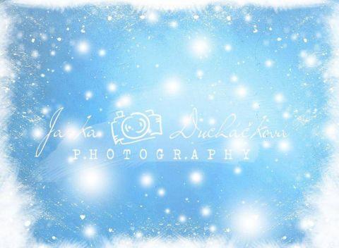 Fotopozadí - ZIMA 107