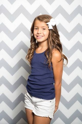 Gray   White Chevron 10309