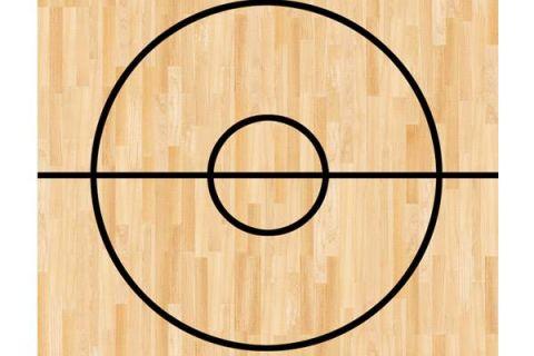 Center Court 2,4x2,4m 11047