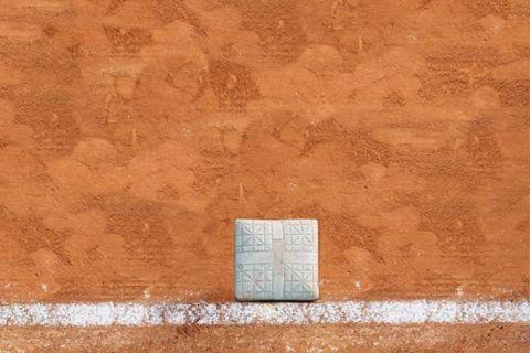Dirt Sports Field 2,4x2,4m 11048