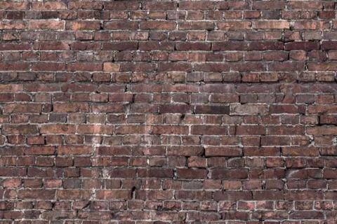 Grunge Brick 2,4x2,4m 11039