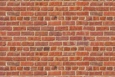 Red Brick 2,4x2,4m 11037