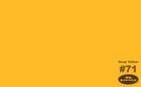 DEEP YELLOW 1,36x11m 60071