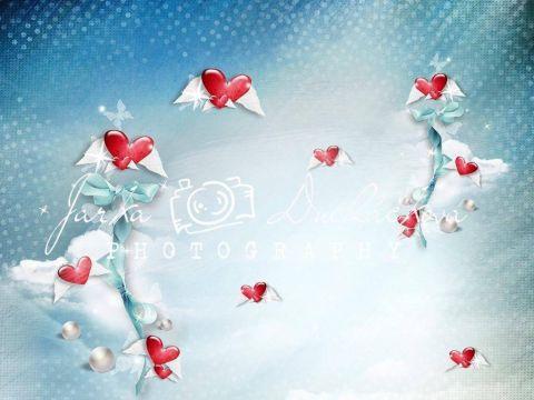 Fotopozadí - LOVE 3