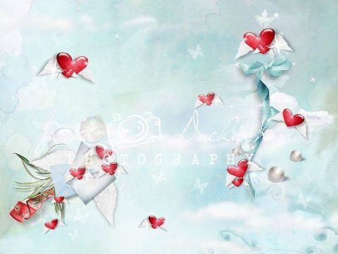Fotopozadí - LOVE 5
