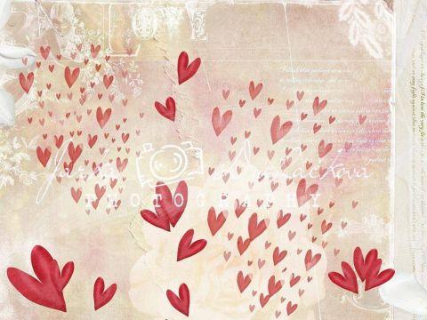 Fotopozadí - LOVE 11