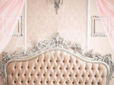 Fotopozadí - POHOVKA luxusní ze zámku 11