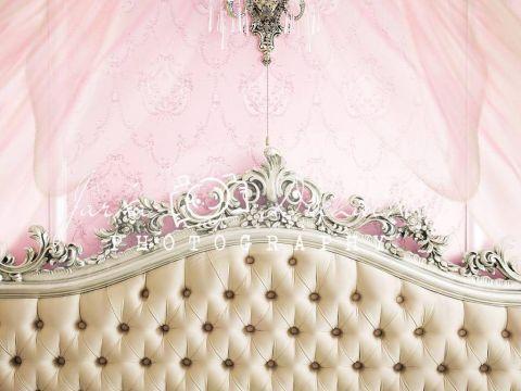 Fotopozadí - POHOVKA luxusní ze zámku 13