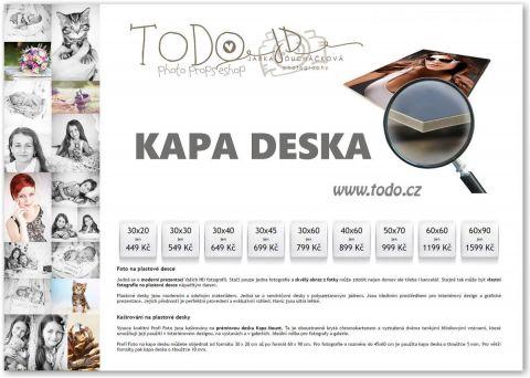 KAPA Deska