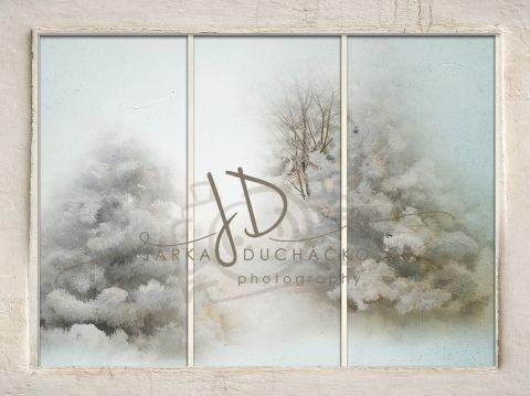 Vánoční fotopozadí - DESIGN 688