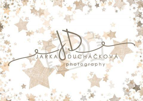 Fotopozadí - Hvězdičky 1