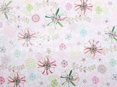 DESIGN 208 květiny