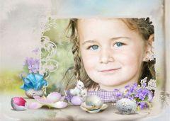Pohled s vaší FOTKOU - Velikonoce 7