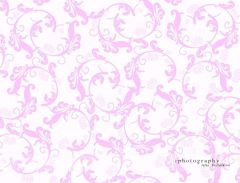 Fotopozadí -  FLORAL  růžový