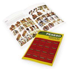 PEXESO s vaší FOTO - 36 kartiček