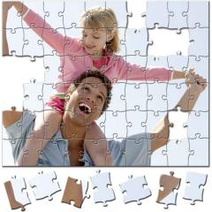 Puzzle s vaší FOTO - formát A5 (až A0)