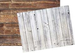 Vinylové fotopozadí - podlaha  - oboustranný vzor
