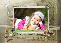 Pohlednice s vaší FOTO 8