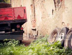 Fotopozadí - KLUK z FARMY 2