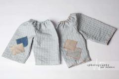 Kalhoty se záplatami 6