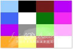 Vinylové fotopozadí jednobarevné dle výběru - různé velikosti