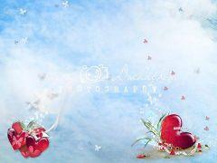 Fotopozadí - LOVE 2