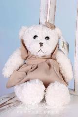 Medvídek bílý - holka