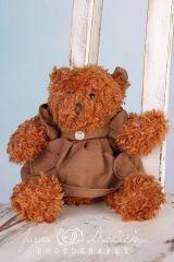 Medvídek hnědý - holka