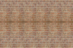 Aged Brick 2,4x2,4m 11038
