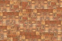 Rustic Pavers 2,4x2,4m 11040