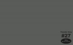THUNDER GRAY 1,36x11m 60027