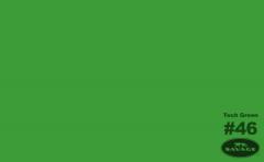 TECH GREEN 1,36x11m 60046