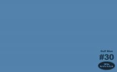 GULF BLUE 1,36x11m 60030