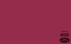 CRIMSON RED 1,36x11m 60006