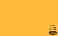 BANANA 1,36x11m 60013