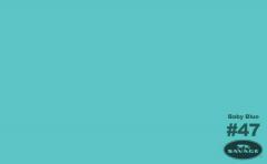 BABY BLUE 1,36x11m 60047