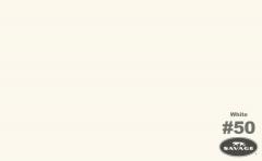 BÍLÉ fotopozadí 2,72x11m WHITE 50050