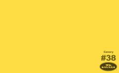 KANÁRKOVĚ ŽLUTÉ pozadí CANARY 50038