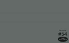 CHARCOAL fotopozadí, odstín DŘEVĚNÉ UHLÍ 50054