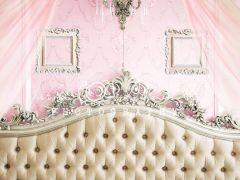 Fotopozadí - POHOVKA luxusní ze zámku 12