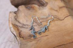 Naušnice - mořský koník