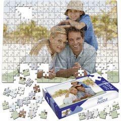 Fotopuzzle A3 - 260 dílků v krabičce s Vaší FOTO