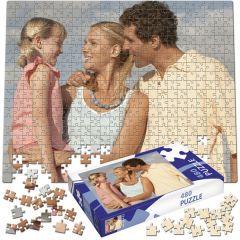 Fotopuzzle A2 - 480 dílků v dárkové krabici s Vaší FOTO