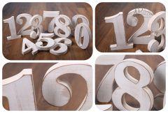 SADA čísel 0-9 1