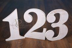 SADA čísel MAXI 1-3